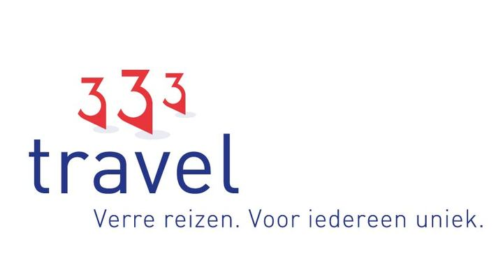 logo 333travel reisadvies