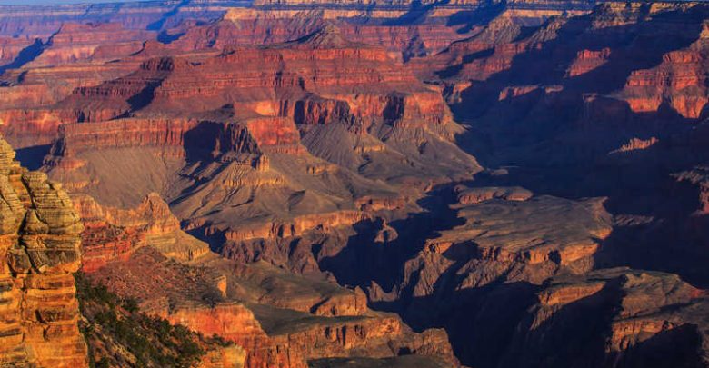 Photo of Grand Canyon bezienswaardigheden.
