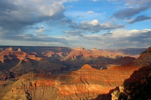 nationale-parken-amerika-grand-canyon