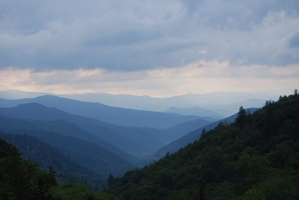 nationale-parken-amerika-great-smokey-mountains