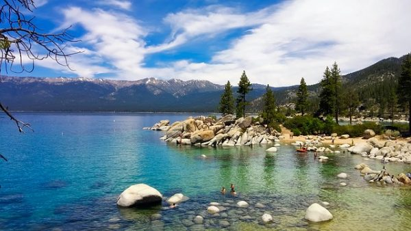 lake-tahoe-californië