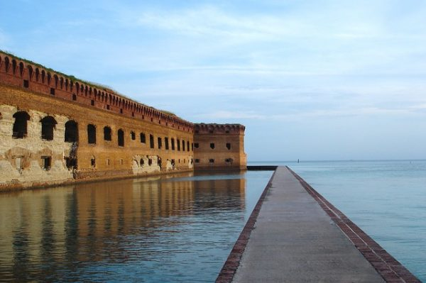 miami-key-west-dry-tortugas-fort-jefferson-