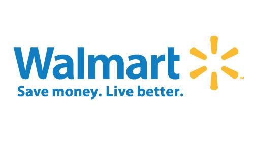 New York Walmart Bordje Sign