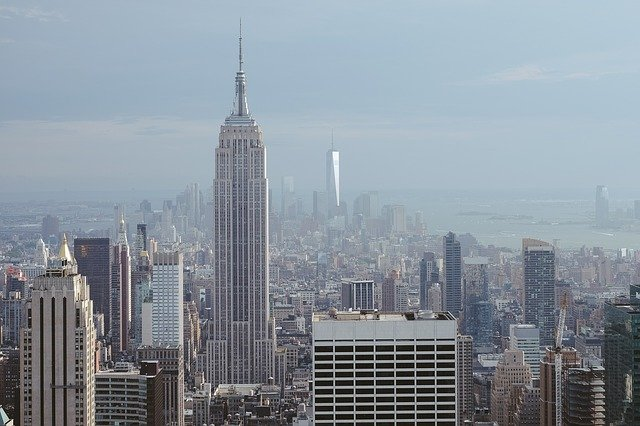 Observationdek-Empire-State-Building-new-york