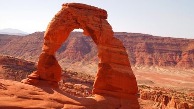 Photo of Arches National Park. Deze bezienswaardigheden mag je niet missen!