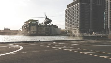 Photo of Hier boek je een helikoptervlucht in New York!