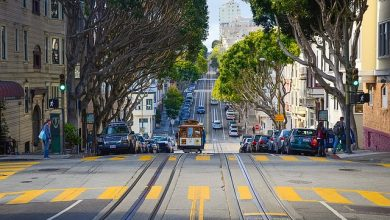 Photo of Cable car San Francisco: Zo werkt de kabeltram (video).