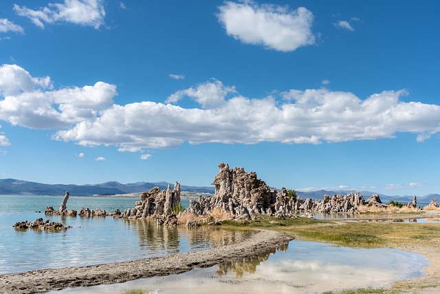 Mono-Lake-Californie-Tufa