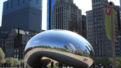 Photo of 16x (super leuke) Chicago Bezienswaardigheden.