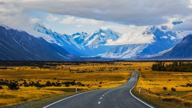 Photo of Roadtrip Amerika. Top 15 prachtige roadtrips.