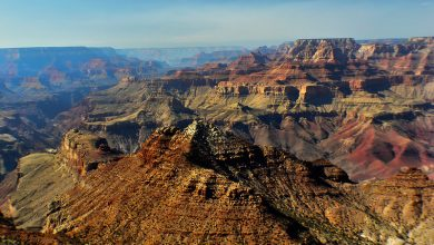 Photo of Mooiste uitzichtpunten van de Grand Canyon.
