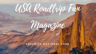 yosemite national park tips