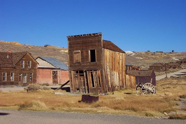 bodie-state-historic-park