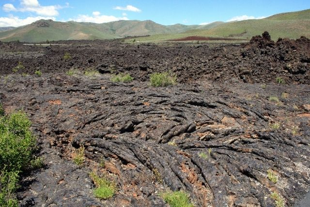 craters-of-the-moon-idaho